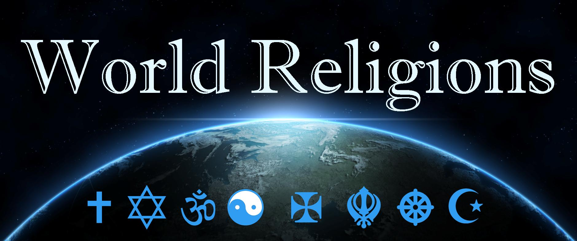 religions of the world report united Christianity dominates united nations, concludes study  the report religious ngos and the united nations  the report highlights that while all religions are.